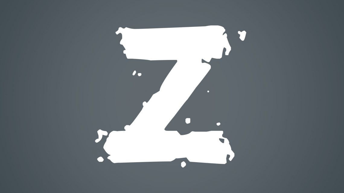 Project - Z - Animated tv series